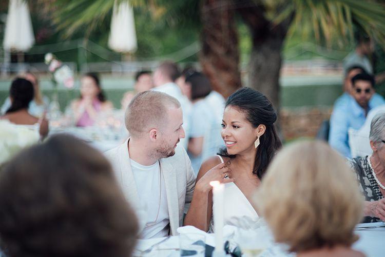Reception | Ibiza Wedding | Liberty Pearl Photography