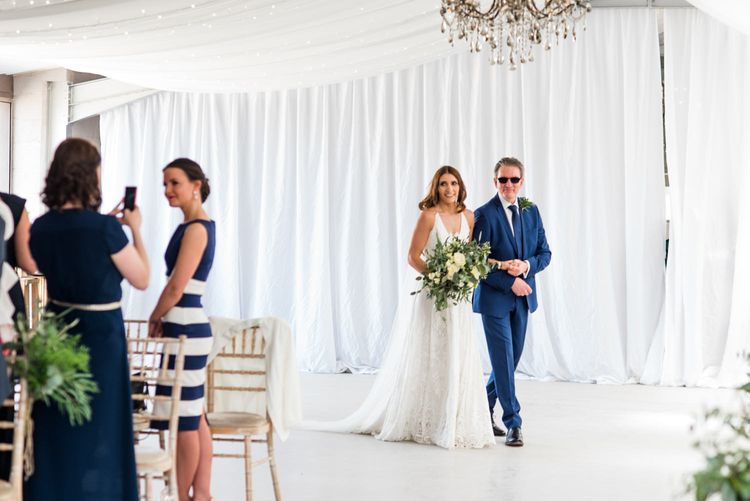 West Axnoller Farm Wedding Venue