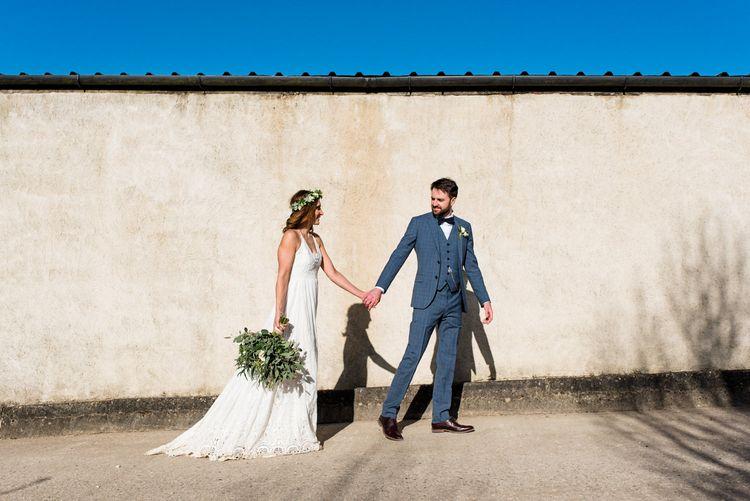 Rue De Seine Wedding Dress