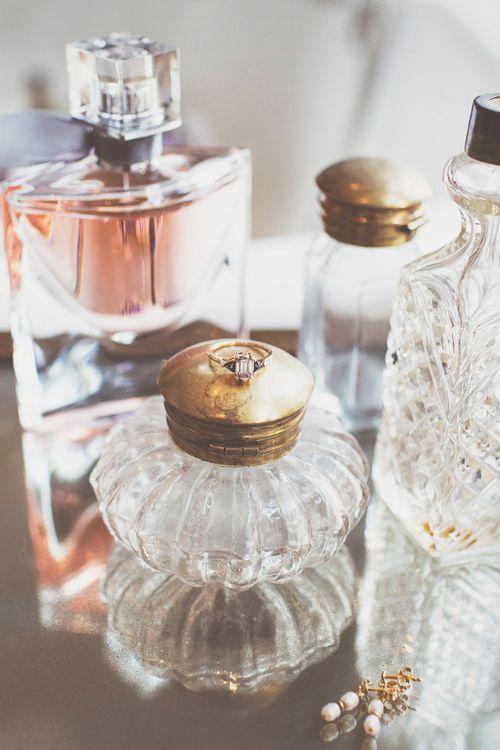 Perfume & Jewellery