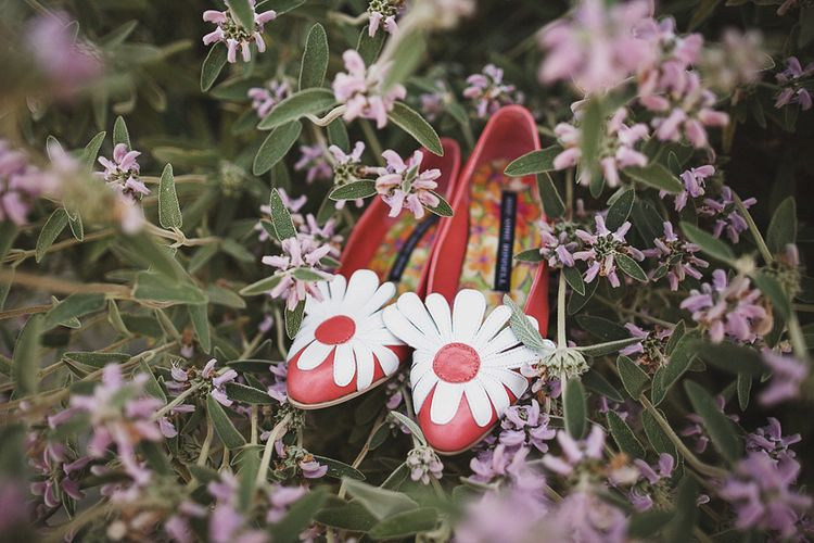Rosie-Anne Russell Shoes