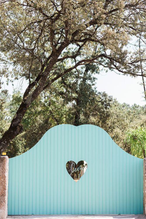 Luz Houses Portugal Wedding Venue