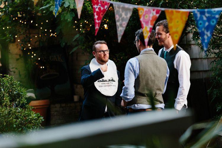 Wedding Reception   The Roost London Wedding Venue   Christine Wehrmeier Photography