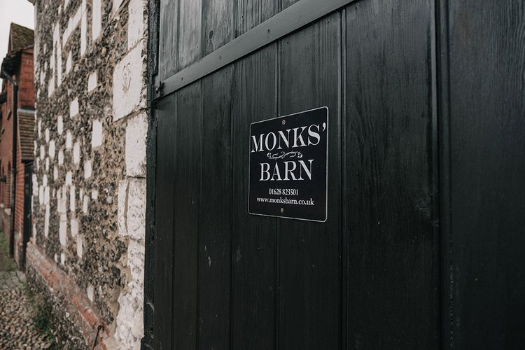 DIY Lord of the Rings Themed Wedding at Monks Barn in Maidenhead | Jason Mark Harris Photography | Cinematic Films By J