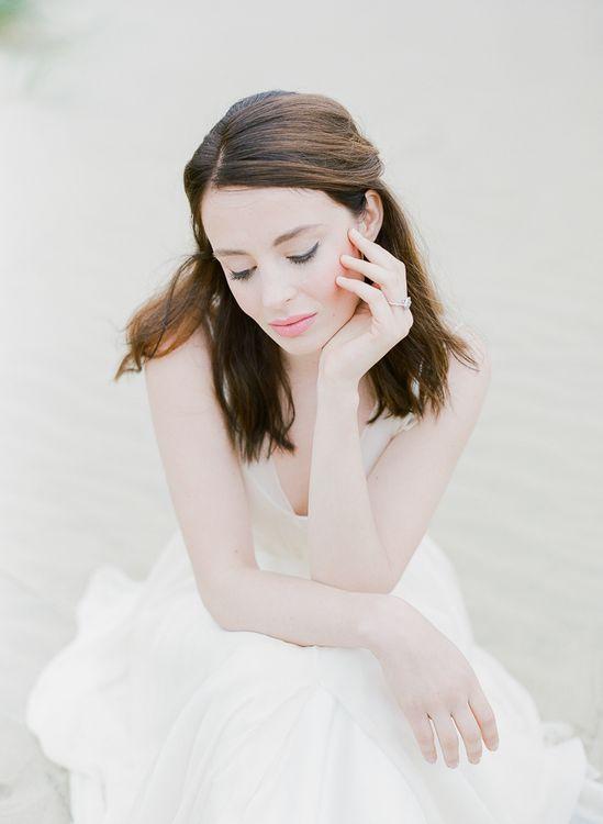 Cherry Williams Wedding Dress