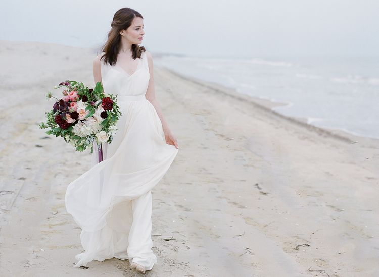 Cherry Williams London Wedding Dress