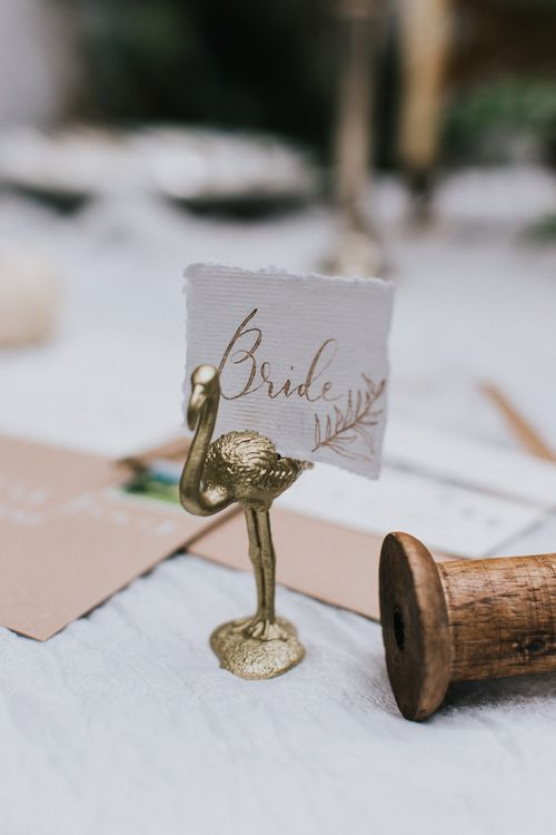 Wedding Stationery by Kayleigh Tarrant