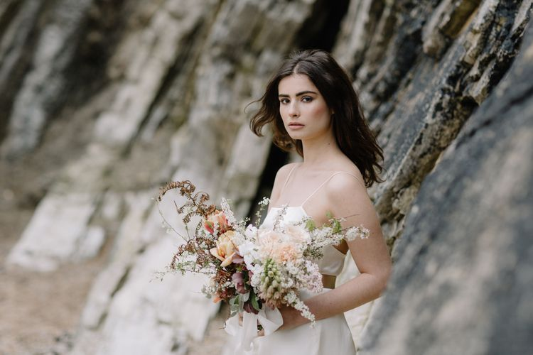 Oversized Bouquet By Ruby & The Wolf