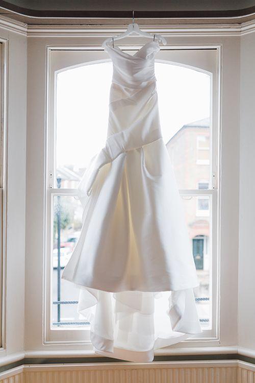 Monique Lhuillier Bride