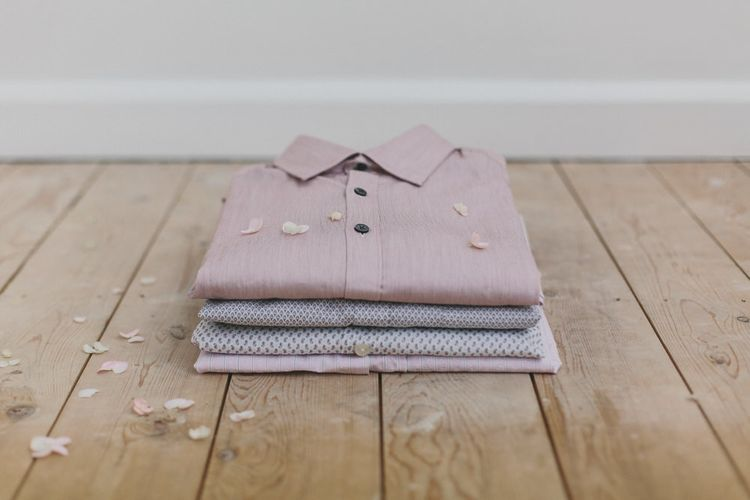 Paul Smith Shirts at Bicester Village