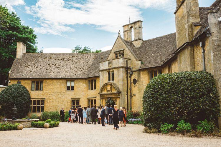 Foxhill Manor