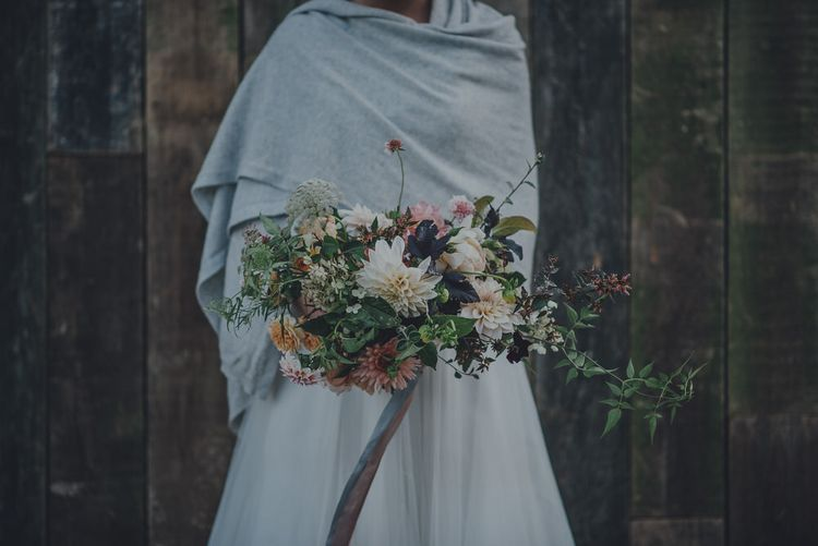 Bouquet by Flowers by Eve | Grown by The Garden Gate Flower Company