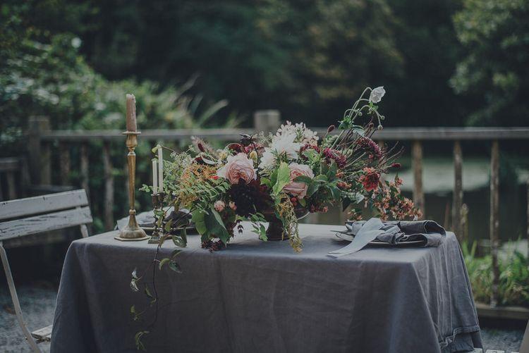 Nancarrow Farm | Rustic Barn Wedding Venue in Cornwall