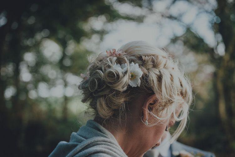 Wedding Hair by Capella