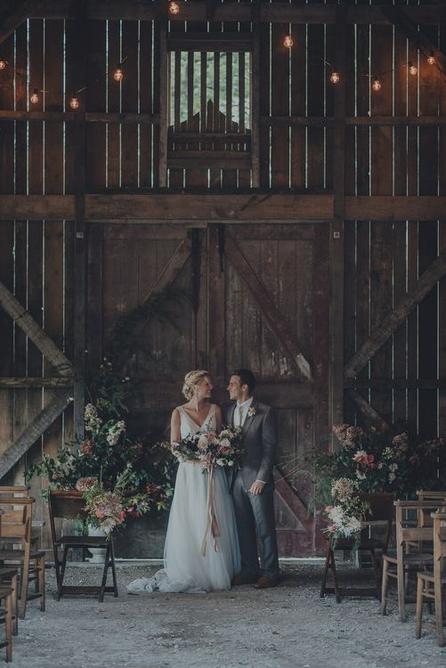 Nancarrow Farm Wedding Venue In Cornwall