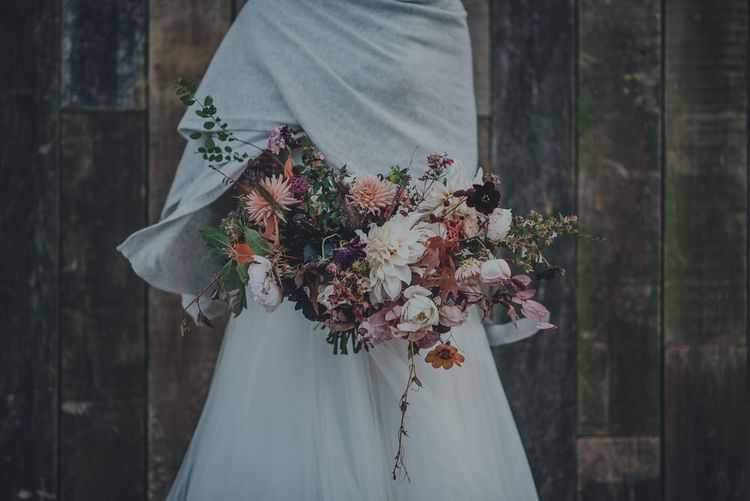 Bouquet by Frog Prince Events | Grown by The Garden Gate Flower Company