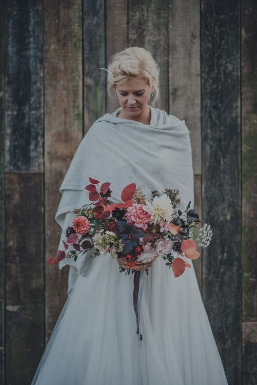 Bouquet by Recipe For Flowers | Grown by The Garden Gate Flower Company