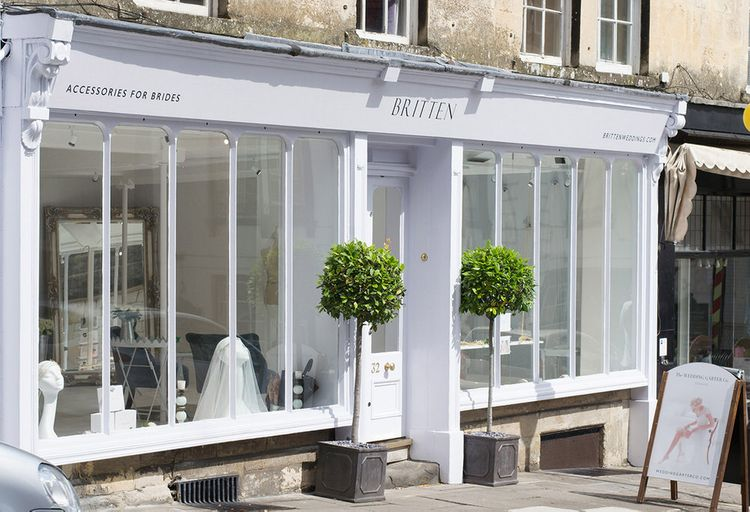 Britten Boutique