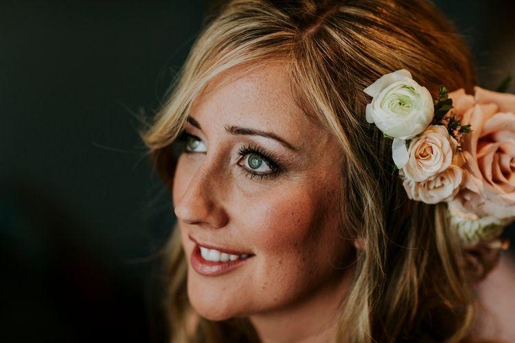 Bridal Beauty | Benjamin Stuart Photography