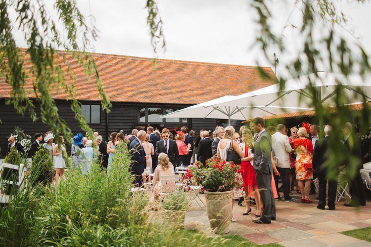 High House Weddings in Essex