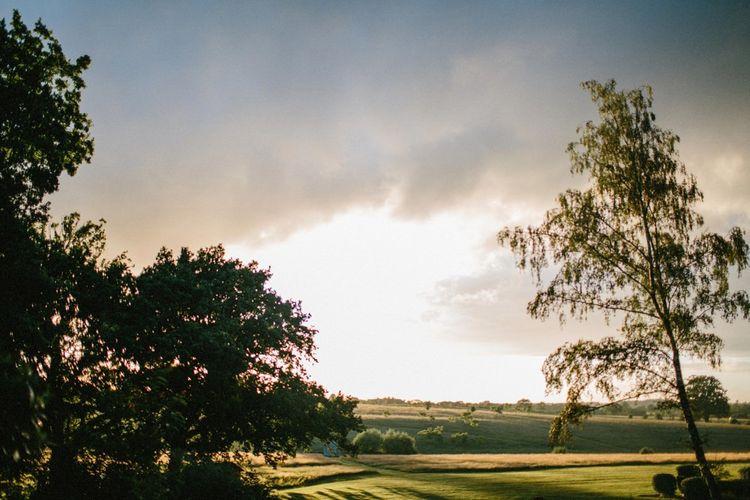 Four Seasons Hampshire Wedding