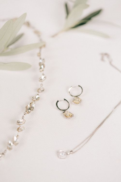 Bridal Jewellery / Accessories
