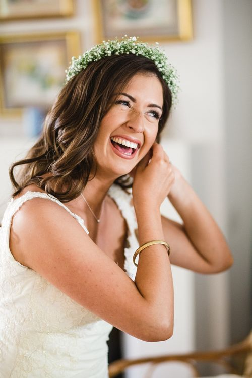 Bridal Beauty   Planned by Rachel Rose Weddings   Radka Horvath Photography