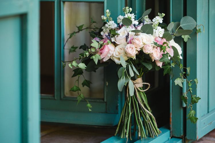 Bouquet   Planned by Rachel Rose Weddings   Radka Horvath Photography