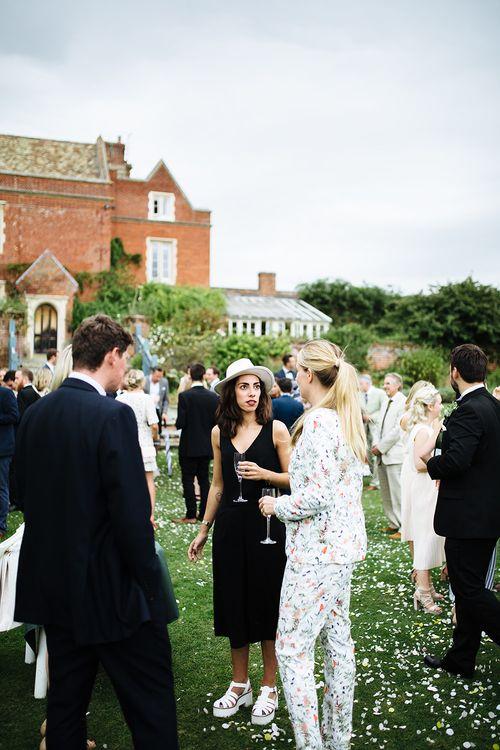 Childerley Hall Wedding | Tawny Photo