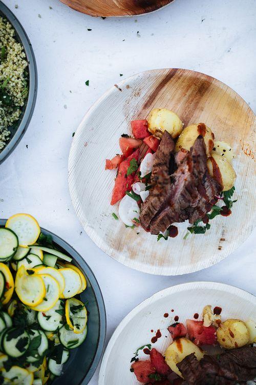 Provenance Kitchen Catering | Tawny Photo