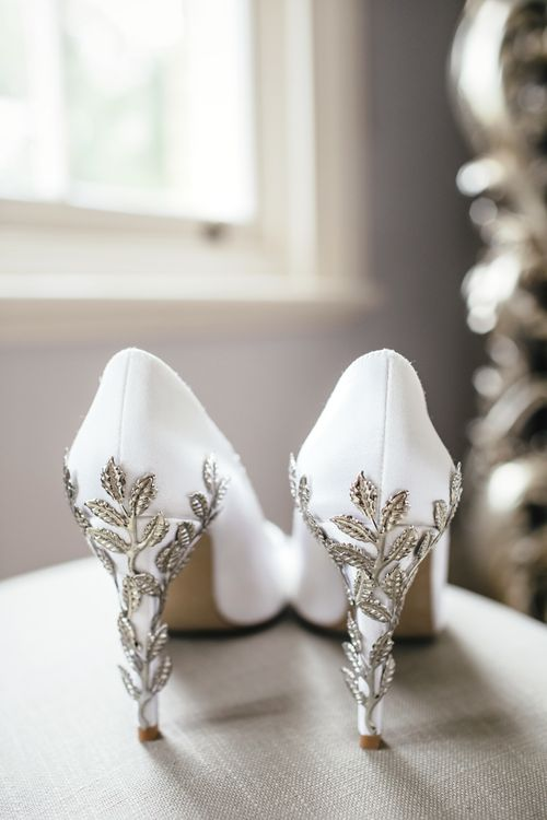 Shoes | Kat Hill Wedding Photography