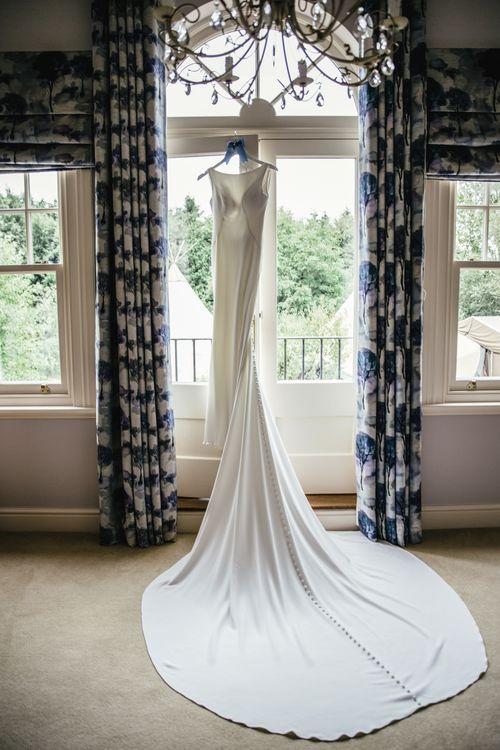 The dress | Kat Hill Wedding Photography