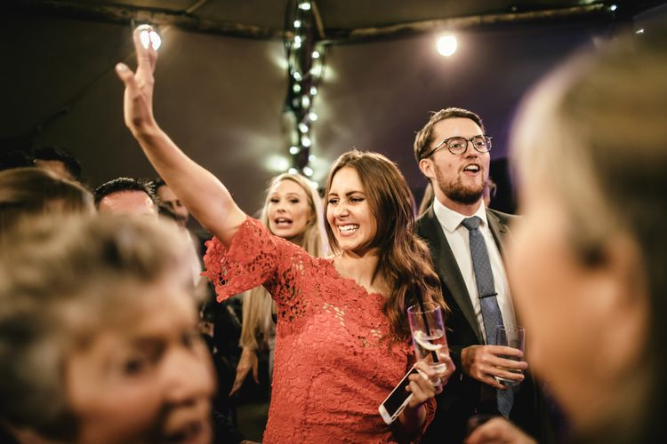 Reception dancing | | Kat Hill Wedding Photography