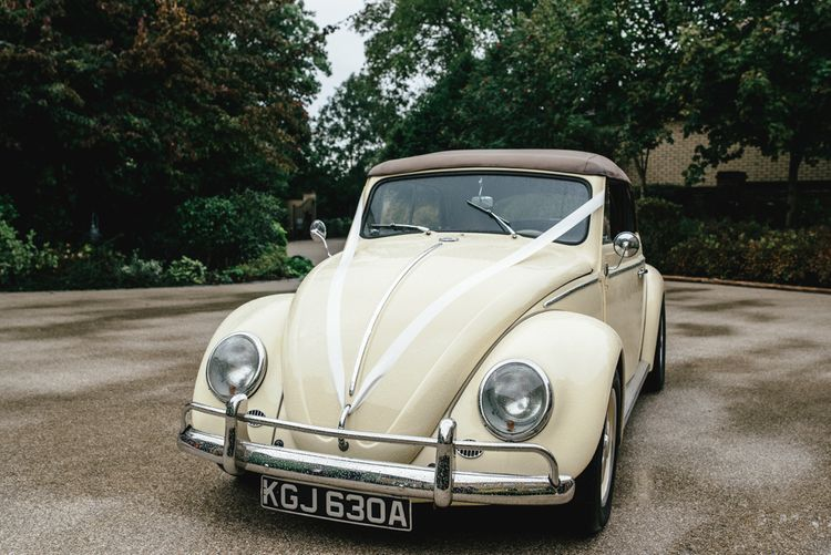 The Little Vintage Car Company | Kat Hill Wedding Photography