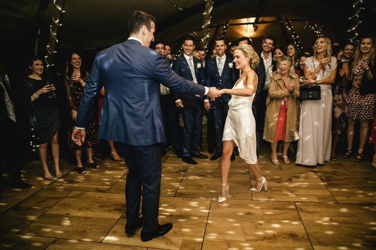 First dance | Kat Hill Wedding Photography