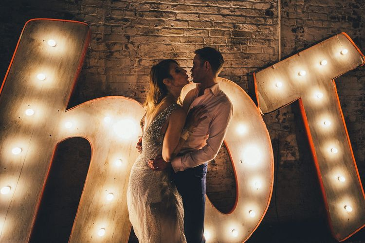 HOT Marquee Wedding Lights