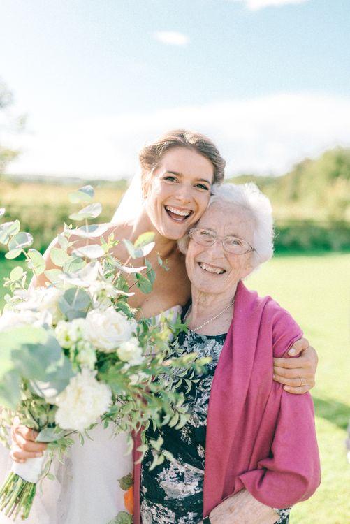 Bride & Granny