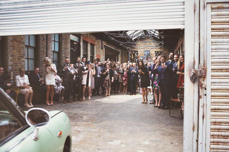 MC Motors Wedding