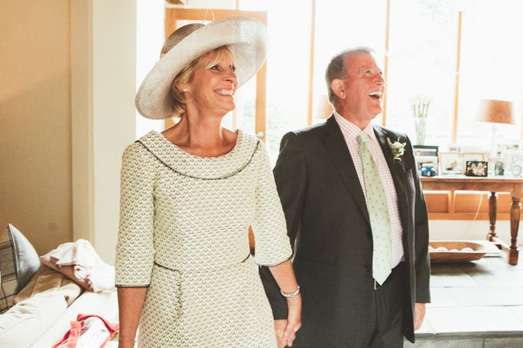 Mother & Father of The Bride | Maryanne Weddings Photography