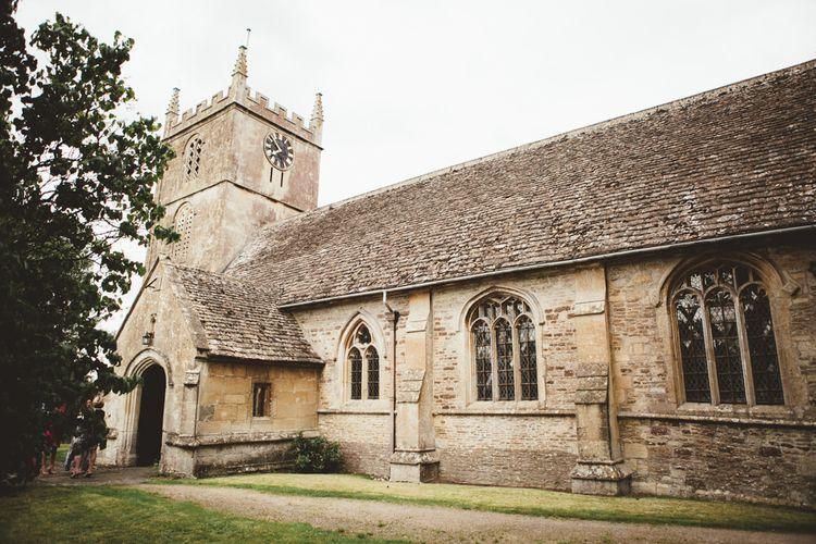 Traditional Church Wedding Ceremony | Maryanne Weddings Photography
