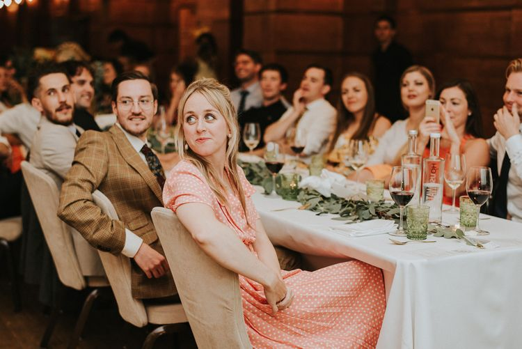 City Wedding at Town Hall Hotel, Bethnal Green | Fern Edwards Photography
