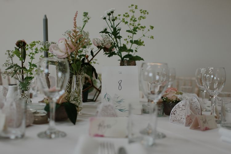 Rustic Homespun Wedding At Natural Retreats Yorkshire Dales With Images by Mike & Tom