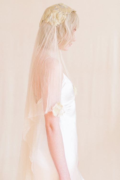 Rue De Seine Bridal Gowns For A Styled Shoot From Jean Jackson Couture