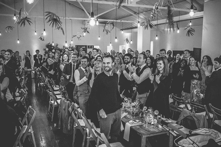 The Worx London Wedding Venue