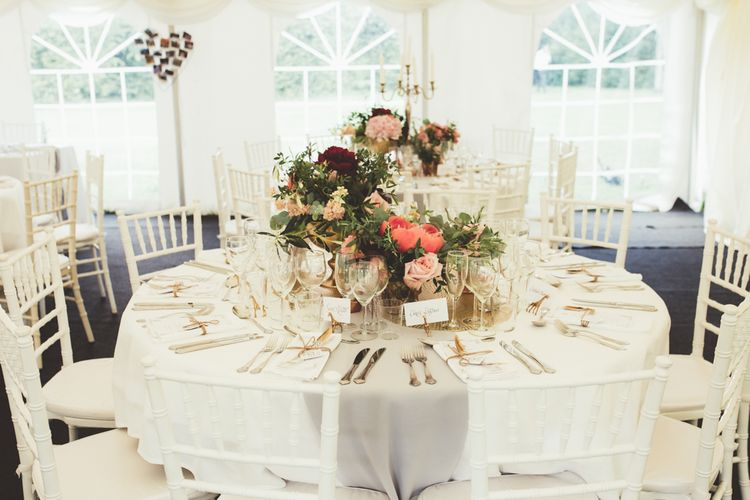 Pink Grey And Gold Wedding Colour Palette