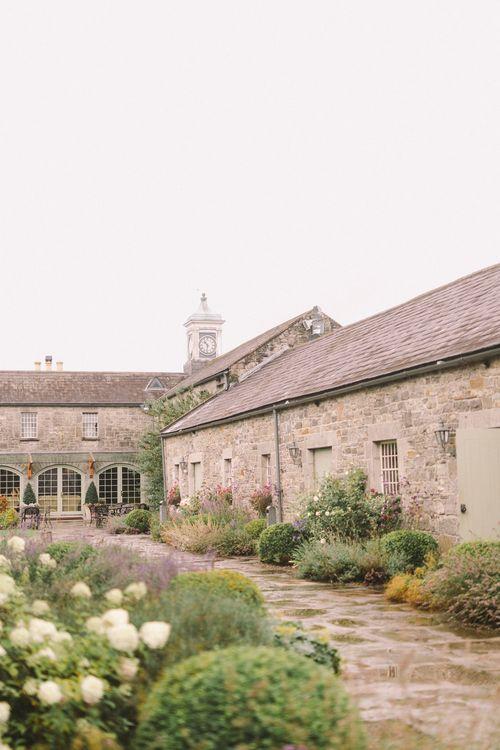 Ballymagarvey Country Wedding Venue
