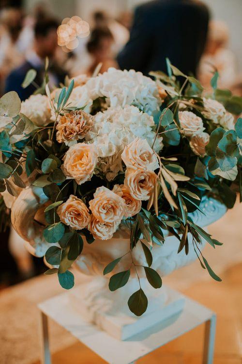 Wedding Flowers   D&A Photography   Ben Walton Films