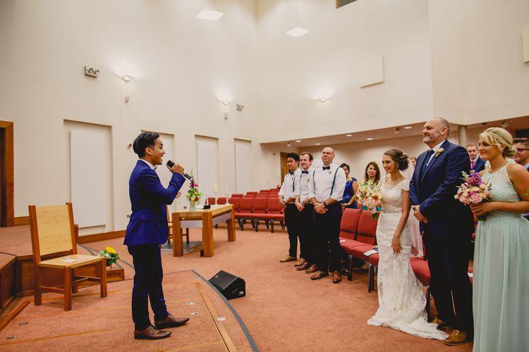 Religious Wedding Ceremony   Navyblur Photography   Cinematic Tide Films