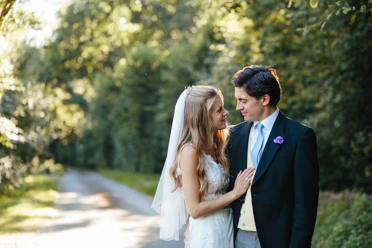 Bride in Rime Arodaky