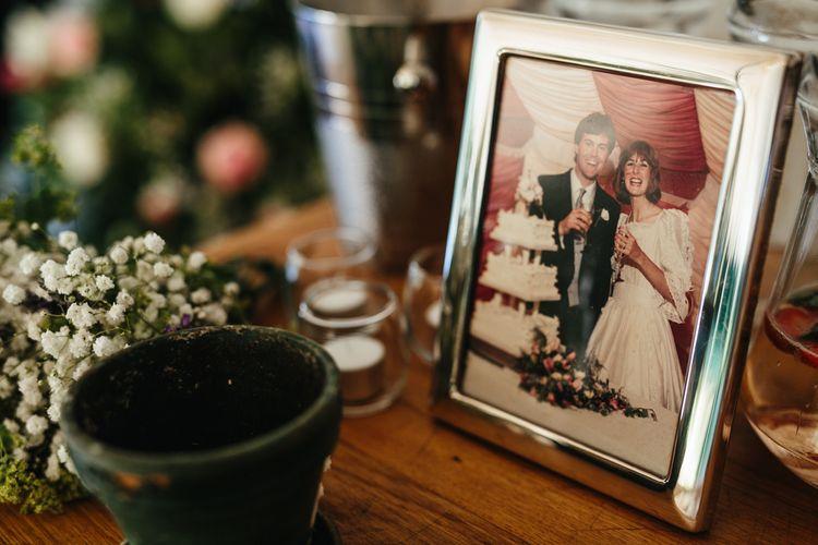 Vintage Wedding Photographs